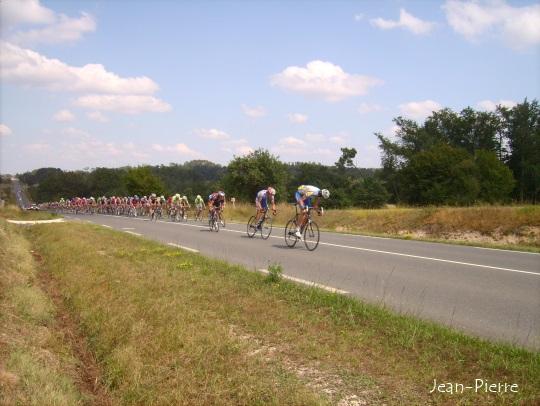 20eme tour de la Dordogne