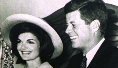 Kennedymariage