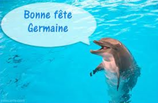 germainefete
