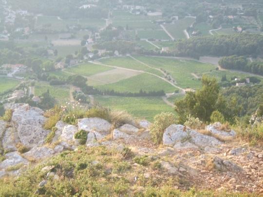route des cretes Cassis La Ciotat21