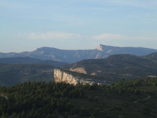 route des cretes Cassis La Ciotat25