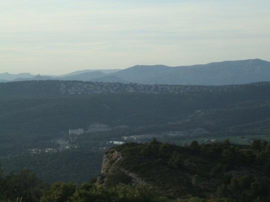 route des cretes Cassis La Ciotat26