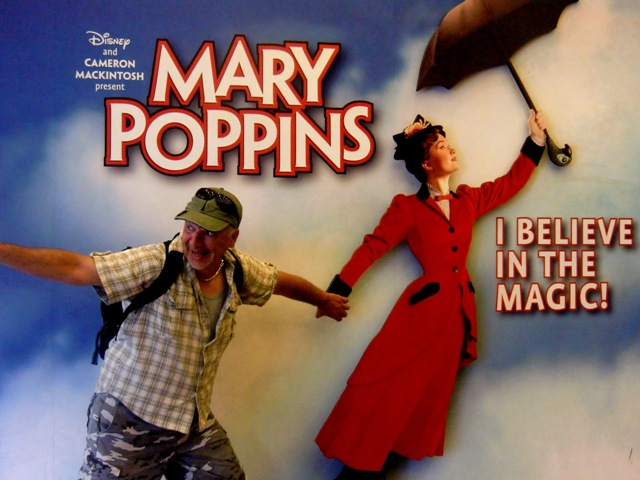 pierre mary poppins